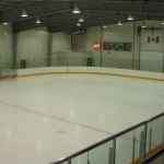Geothermal Ice Rinks Warren Arena